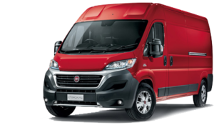 Fiat Ducato Horse on Wheels